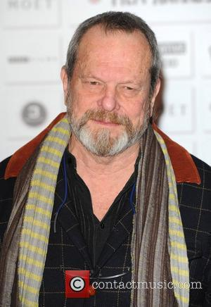 Terry Gilliam The British Independent Film Awards held at the Old Billingsgate Market - Arrivals. London, England - 05.12.10