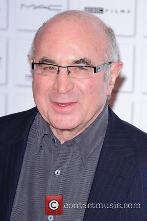 Bob Hoskins Leaves $1.6 Million In His Will