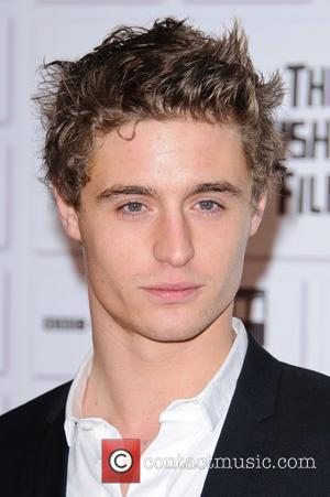 Max Irons  The British Independent Film Awards held at the Old Billingsgate Market - Arrivals. London, England - 05.12.10