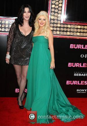 Aguilera Taking Action After Semi-nude Photos Leak Onto Web