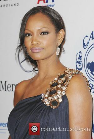 Garcelle Beauvais The 32nd annual Carousel Of Hope Ball held at The Beverly Hilton hotel - Arrivals Los Angeles, California...