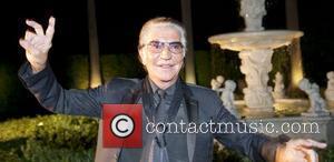 Roberto Cavalli  Roberto Cavalli Spring 2011 Collection runway show in Miami Beach. Miami Beach, Florida - 19.11.10