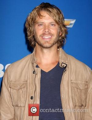 Eric Christian Olsen  2010 CBS fall launch premiere party held at the Colony club  Hollywood, California - 16.09.10