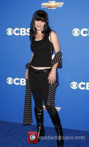 Pauley Perrette  2010 CBS fall launch premiere party held at the Colony club  Hollywood, California - 16.09.10