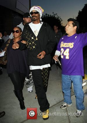 Staples Center, Snoop Dogg