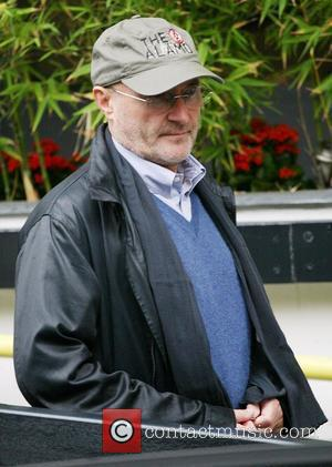 Phil Collins Speaks Out About Retirement Reports