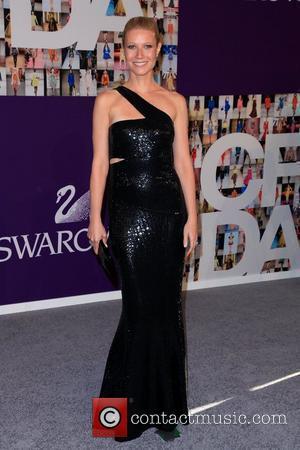 Paltrow Dismisses Madonna Feud Rumours