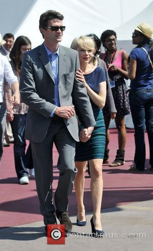 Michelle Williams out walking with a friend during the Cannes International Film Festival - Day 9 Cannes, France - 20.05.10