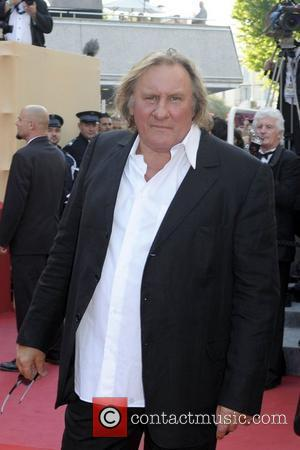 Gerard Depardieu Detained After Scooter Crash