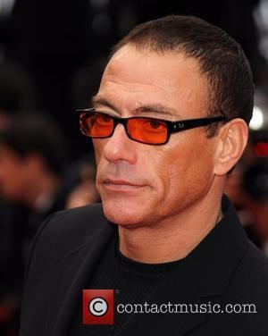 Jean-Claude Van Damme 2010 Cannes International Film Festival - Day 4 - 'You Will Meet a Tall Dark Stranger' -...