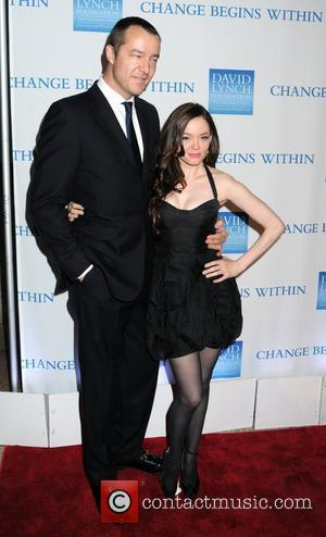 Rose McGowan and guest 2nd Annual Change Begins Within Benefit Celebration presented by the David Lynch Foundation at the Metropolitan...
