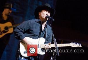 Clint Black Regrets Dropping Out Of School
