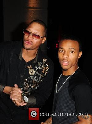 Bow Wow Fumes Over Leaked Song