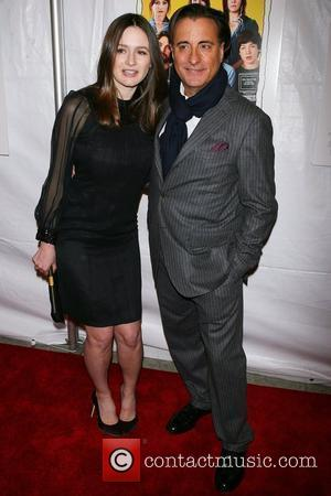 Emily Mortimer and Andy Garcia