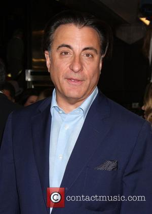 Andy Garcia The LA movie premiere of 'City Island', held at the Landmark Theatre Los Angeles, California - 15.03.10