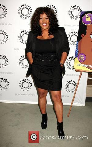 Kym Whitley The Cleveland Show DVD release party & Panel DIscussion at Paley Center for Media  Los Angeles, California...
