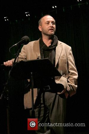 Author Colum Mccann Beaten Up In Hotel Fight