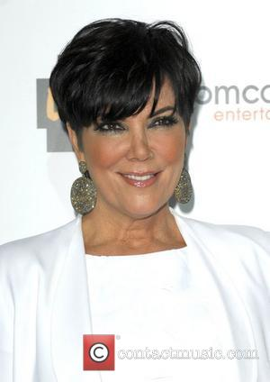 Kris Jenner Comcast Entertainment Group's Summer TCA Cocktail Party - Arrivals Los Angeles, California - 06.08.10
