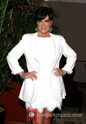 Kris Jenner Comcast Entertainment Group's Summer TCA Cocktail Party - Arrivals Los Angeles, California - 06.08.10