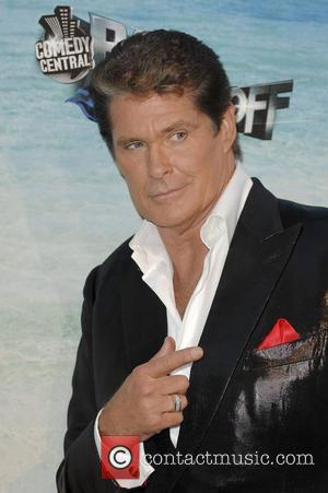 Patridge, Grey, Alley And The Hoff To Dance On Tv?