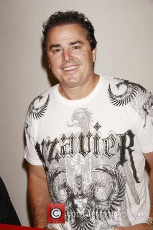 Christopher Knight Splits From Wife Adrianne Curry