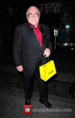 British Tv Stars Turn Out To Remember Bill Tarmey