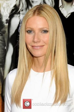Paltrow's Country Strong Role Based On Spears