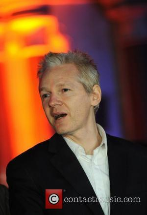 Julian Assange To Become Tv Chat Show Host