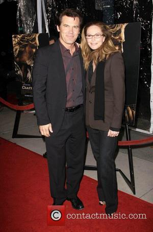 Josh Brolin And Diane Lane Divorce Imminent, But Movie Careers Look Bright