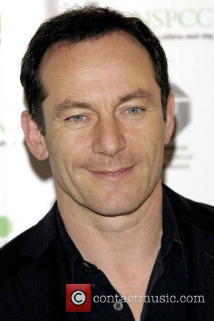 Jason Isaacs The London Critics' Circle Film Awards at The Landmark Hotel - Arrivals London, England - 18.02.10