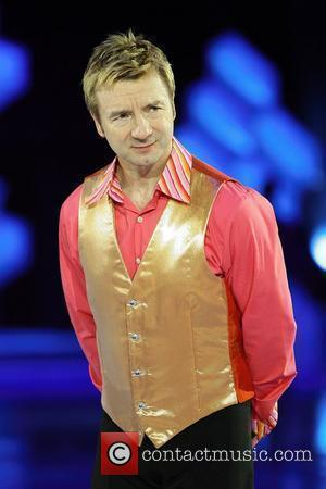 Christopher Dean Torvill & Dean's Dancing on Ice - The Tour 2010 at the Sheffield Arena Sheffield, England - 08.04.10...