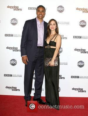 Rick Fox Says Dancing With The Stars Has Changed Relationship With Girlfriend