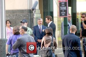 Bradley Cooper, Robert De Niro