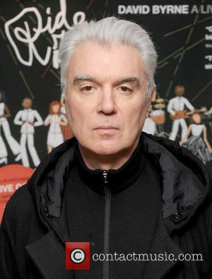 David Byrne Admits Talking Heads Offers Have Dried Up
