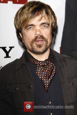 Peter Dinklage World Premiere of 'Death At A Funeral' held at the ArcLight Cinerama Dome Los Angeles, USA - 12.04.10