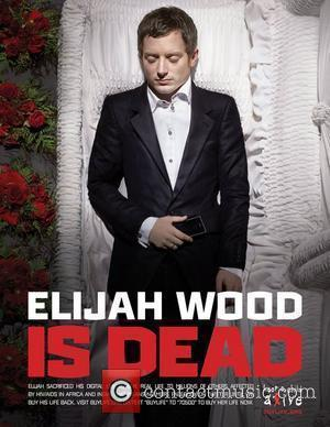 Elijah Wood Keep a Child Alive (KCA) to launch DIGITAL DEATH campaign on December 1st to raise 1 million for...