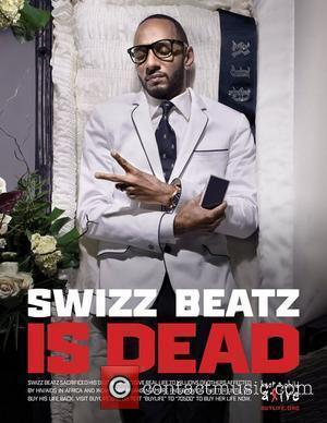 School Mentor Swizz Beatz Was Not A Model Student