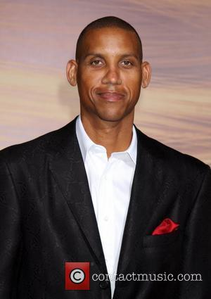 Reggie Miller Disney's 'Tangled' Los Angeles Premiere at the El Capitan Theatre - arrivals Hollywood, California 14.11.10