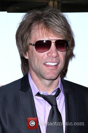 Jon Bon Jovi DKMS' 4th Annual Gala 'Linked Against Leukemia' at Cipriani 42nd Street  New York City, USA -...