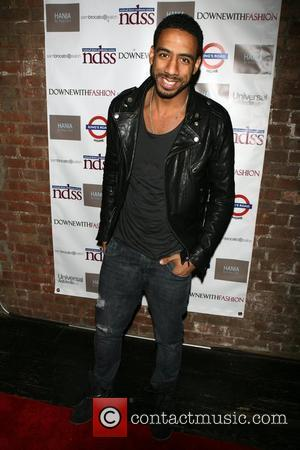 Ryan Leslie 1st annual 'Downe With Fashion' event held at 42 Wooster Street. New York City, USA - 23.03.10