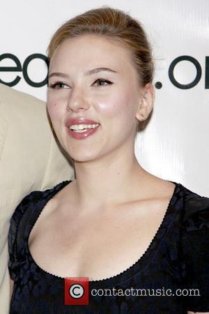 Johansson Swaps Los Angeles For Louisiana