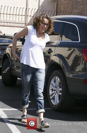 Jennifer Grey Makes 'Dancing With The Stars' Debut