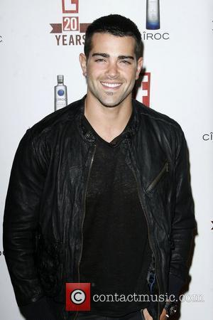 Jesse Metcalfe E!'s 20th Birthday Party held at The London Hotel West Hollywood, California - 24.05.10