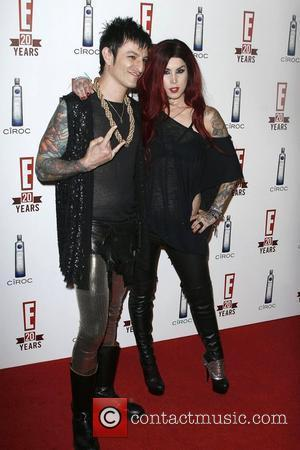 Kat Von D and Guest E!'s 20th Birthday Party held at The London Hotel West Hollywood, California - 24.05.10