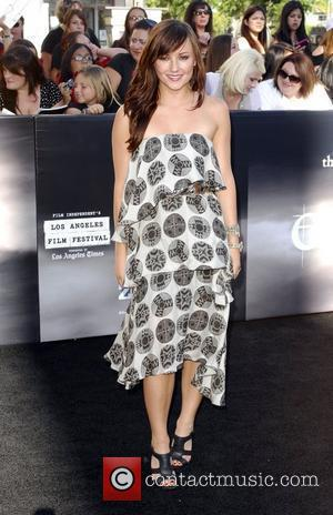 Briana Evigan  2010 Los Angeles Film Festival - Premiere of 'The Twilight Saga: Eclipse' held at Nokia Theatre LA...