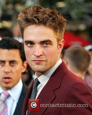 Pattinson Taking Over From Farrell In Cosmopolis