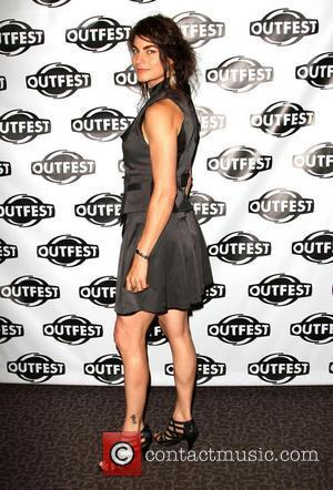 Traci Dinwiddie The Los Angeles Premiere of 'Elena Undone' during the 28th Annual Outfest Film Festival Los Angeles, California -...