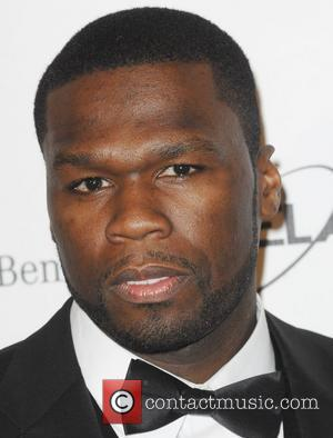 50 Cent Claims Victory In Web War