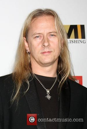 Jerry Cantrell The EMI Post Grammy Party 2010 held at the W Hotel Hollywood Los Angeles, California - 31.01.10