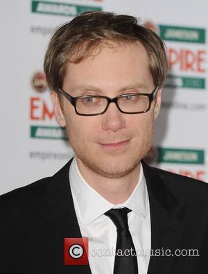 Stephen Merchant Jameson Empire Film Awards held at the Grosvenor House Hotel - Arrivals. London, England - 28.03.10